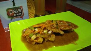 Angkringan Ping To Eat Beringin Raya