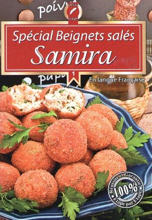 La cuisine alg rienne samira special beignets sales 1 fr for Samira tv cuisine