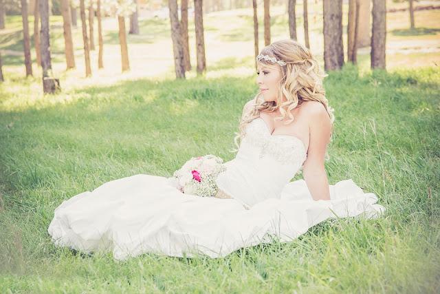 Free To Use Beautiful Bride Wedding Photo