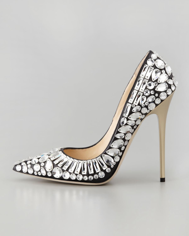 Fashion Is My Drug: Jimmy Choo Tia Pump & Charlize Clutch ...