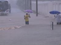Inverno começa e virá com chuvas dentro da média, concentradas no Leste da PB