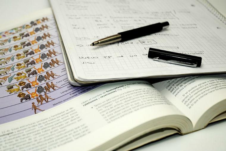 superar la ansiedad ante exámenes