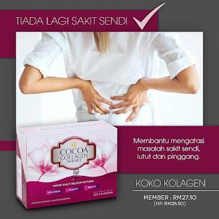 Normal price : RM 28.50  Member price : RM27.10   ✿ Nak beli dengan harga ahli ? ✿ Whtsapp 0134040411 → confirm dapat harga ahli TANPA perlu daftar ☺