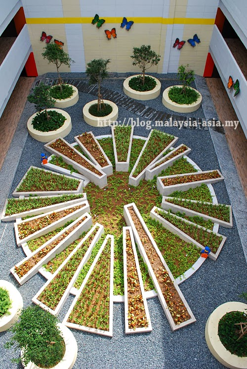 Courtyard Legoland Hotel Malaysia