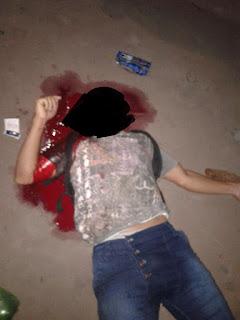 Homem é assassinado com 5 tiros na madrugada desta quarta-feira de cinzas em Inhauá