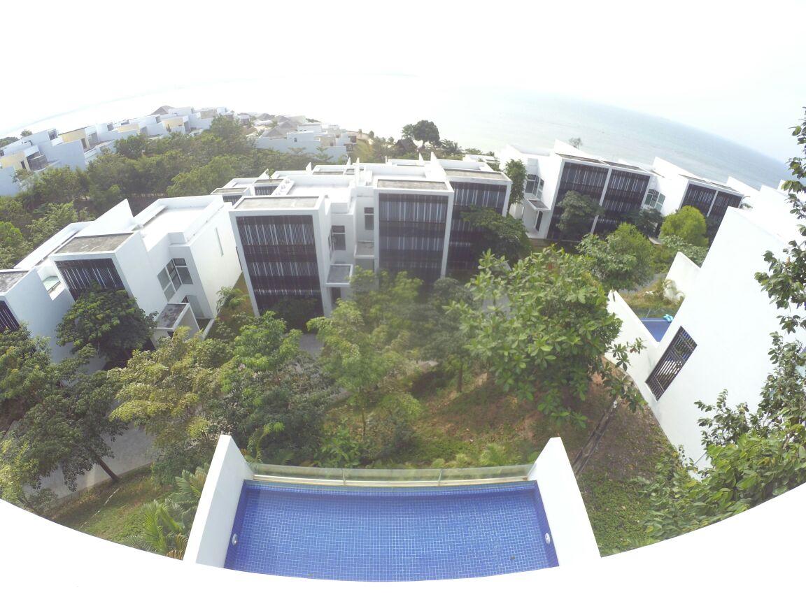 Villa Montigo Resort