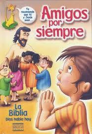 La Biblia en espaol