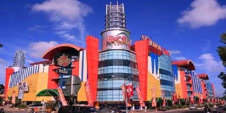 Batam City Square Mall (BCSM)  wisata batam menarik