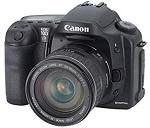 Canon EOS 10 D