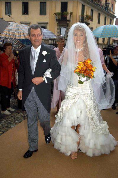 Annie fazio wedding
