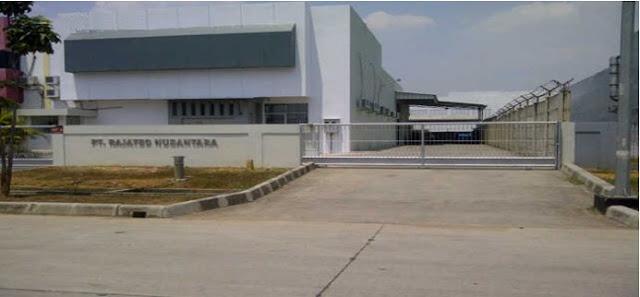 Lowongan Kerja Lulusan SMA, SMK, D3, PT Rajatec Nusantara Posisi : Operator Mesin Produksi, Office Manager, Karyawan Produksi