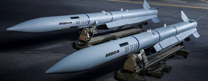 With Rafale A Game Changer Missile That Puts India Ahead
