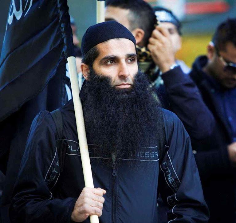 O Islã entra desafiante nos países escandinavos