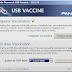 برنامج Panda USB Vaccine لحماية الكمبيوتر والفلاشة من الفايروسات