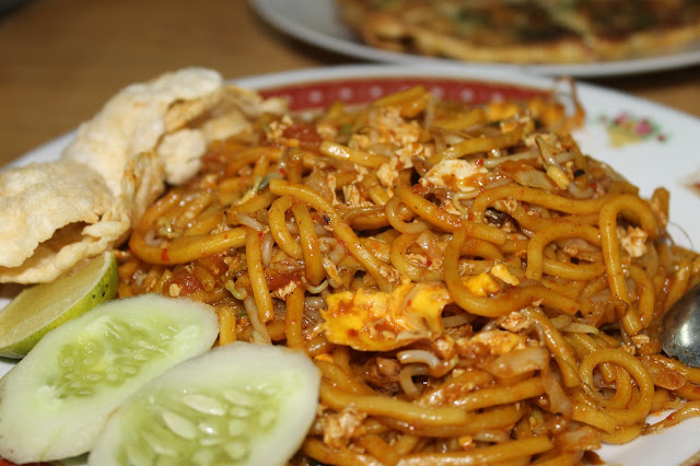 Sebelas Kuliner Aceh yang Patut Dicoba