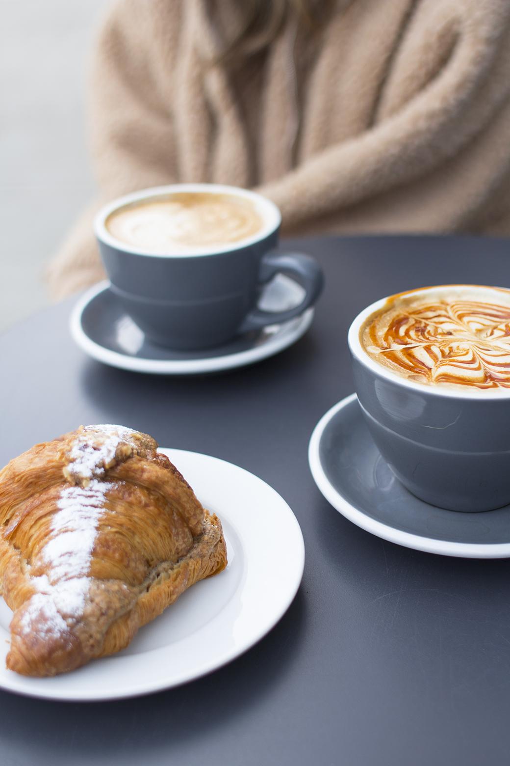 La Boule Cafe Edmonton