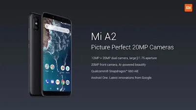 new phone, phone, phones, mobile, mobiles, news, smartphone, smartphones, mobile, mobiles, mobiles news, New Phone Xiaomi Mi A2, Xiaomi Mi A2, Xiaomi Mi A2 lite, Xiaomi Mi, Xiaomi, Xiaomi Mi A2 price, Android One phones, Xiaomi smartphone, reviews,