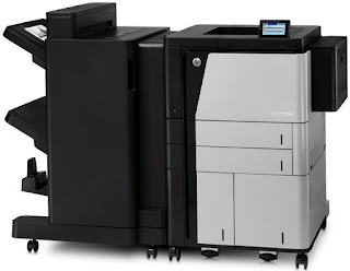 HP LaserJet Enterprise M806 Driver Download - Windows, Mac, Linux