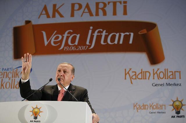 BESA: Το μεγάλο φιάσκο της τουρκικής πολιτικής στη Μέση Ανατολή