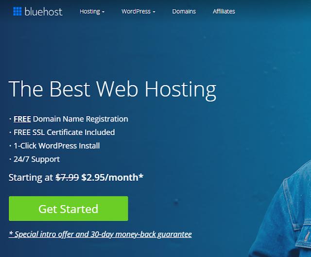 best web hosting providers 2020 Top 4 Cloud Hosting Providers In 2020 ~ Technology Tips Taimoor