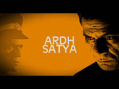 Zindagi presents Ardh Satya on Sunday, 20th November 2016 @ 8: 00 PM