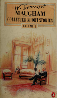 Collected Short Stories, vol. 1, Penguin 1984