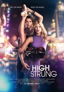 High Strung (2016) – จังหวะนี้หยุดโลก [พากย์ไทย]