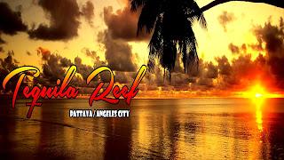 Tequila Reef Pattaya Restaurant Soi 7 Thailand