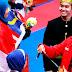 Emas Perdana Indonesia Disumbangkan Defia Rosmaniar