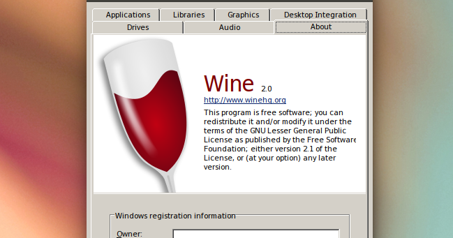 Wine 2 0 Stable Released, Install It In Ubuntu Or Linux Mint ~ Web