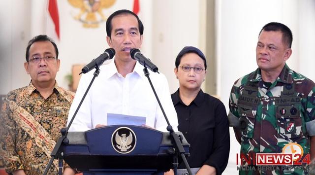 Terhangat : Presiden Jokowi Akan Tetap Menaikan Gaji Guru Dan PNS,Berikut ulasanya