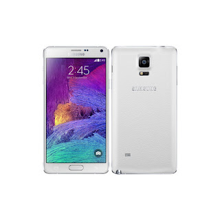 Grossiste Samsung Galaxy N910F Note 4 4G NFC 32GB frosted white T-Mobile DE