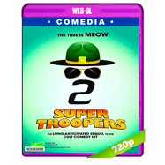 Supermaderos 2 (2018) WEB-DL 720p Audio Dual Castellano-Ingles