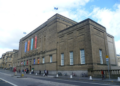 New Library Search catalogue coming to National Library of Scotland