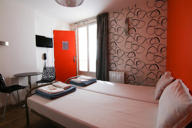 The Loft Boutique Hostel em Paris