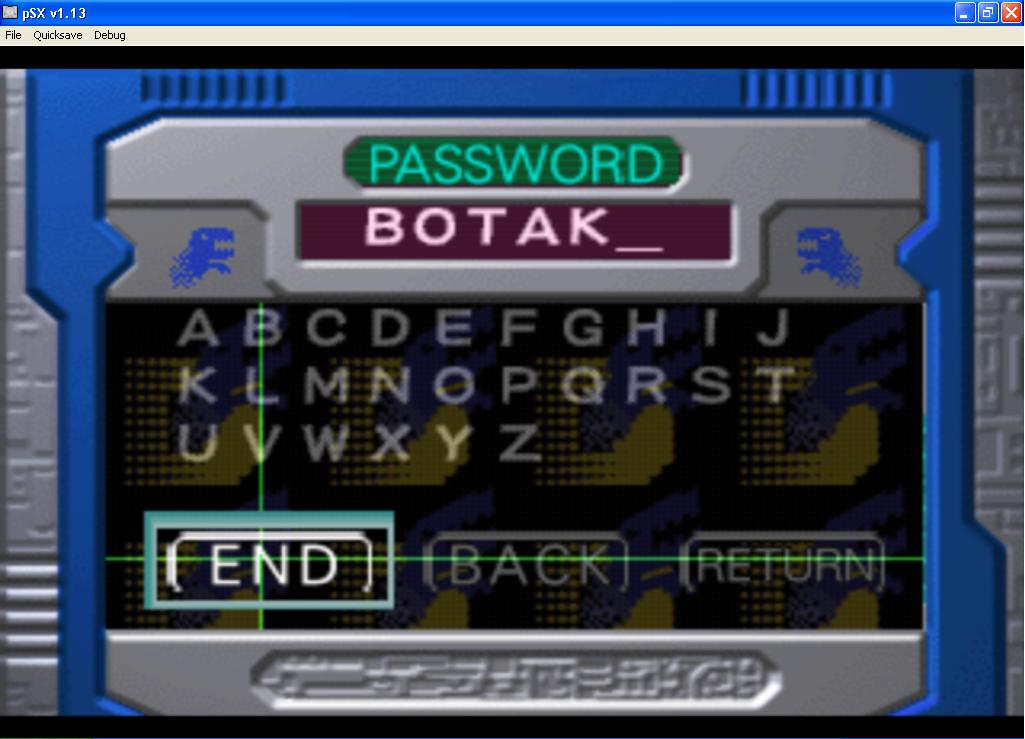 Input codes for anime arena