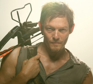 Daryl Dixon - The Roots of Anger