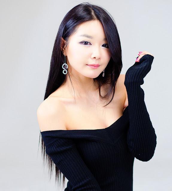 Model Cantik Korea Lee Eun Seo