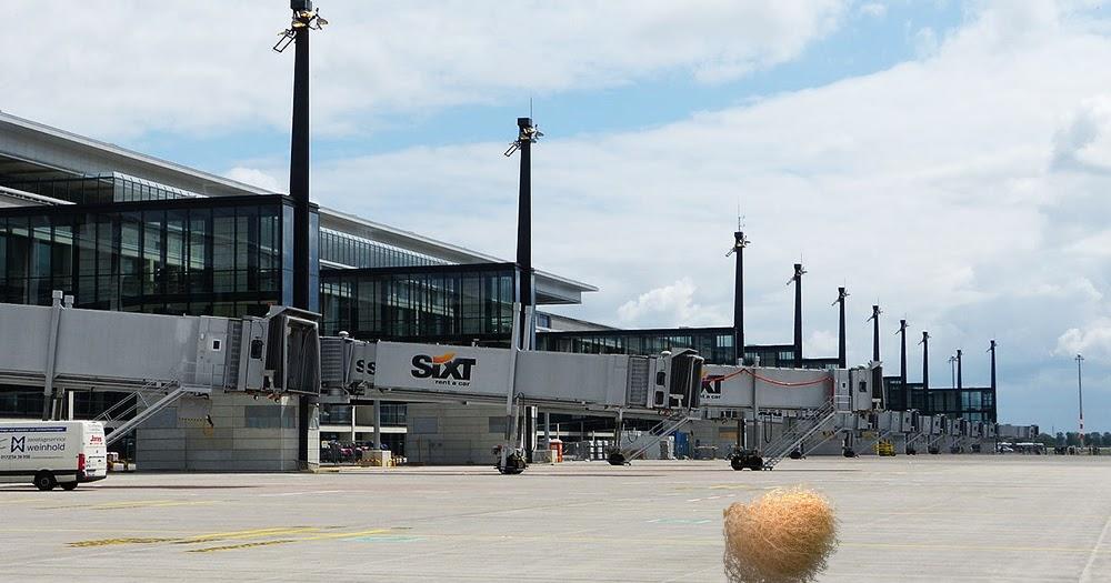Flughafen Streik Berlin