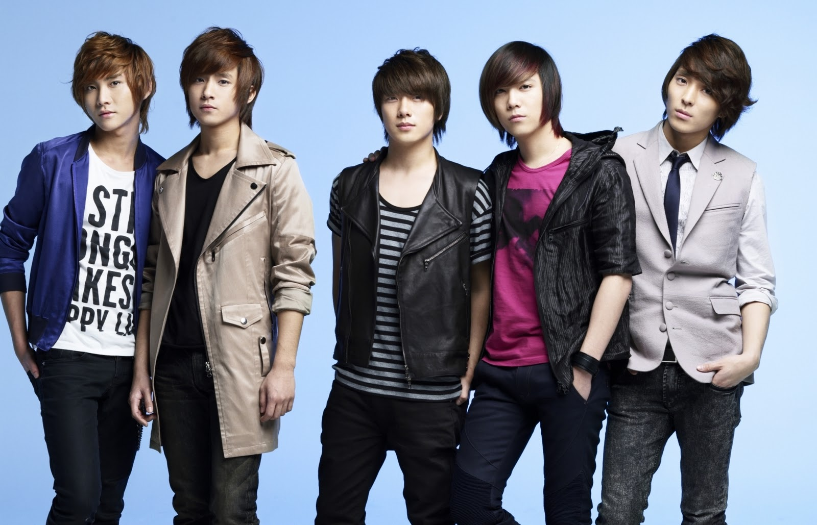 ft island and cnblue relationship