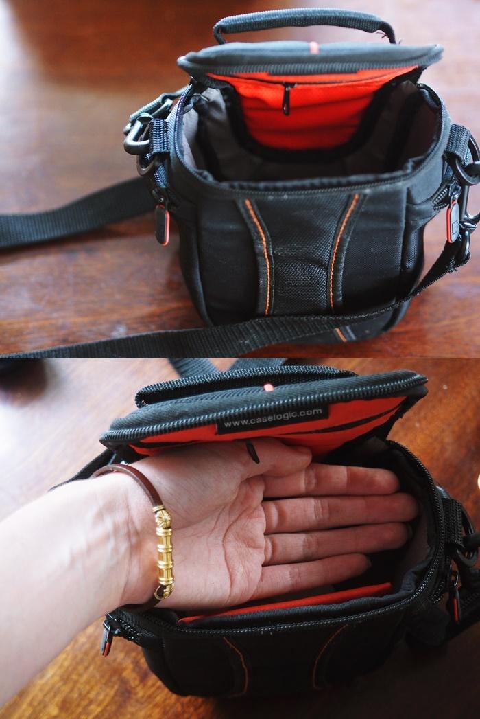 W jakiej torbie zmieścić aparat z dwoma obiektywami.