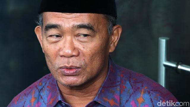 Kasus Guru Ditantang Murid, Mendikbud: Guru Harus Introspeksi Agar Berwibawa