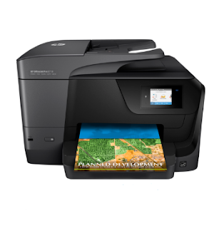 HP OfficeJet 8710 Wireless Setup, Driver and Manual Download