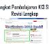 Perangkat Pembelajaran K13 SD MI  Kelas 1 Revisi Lengkap