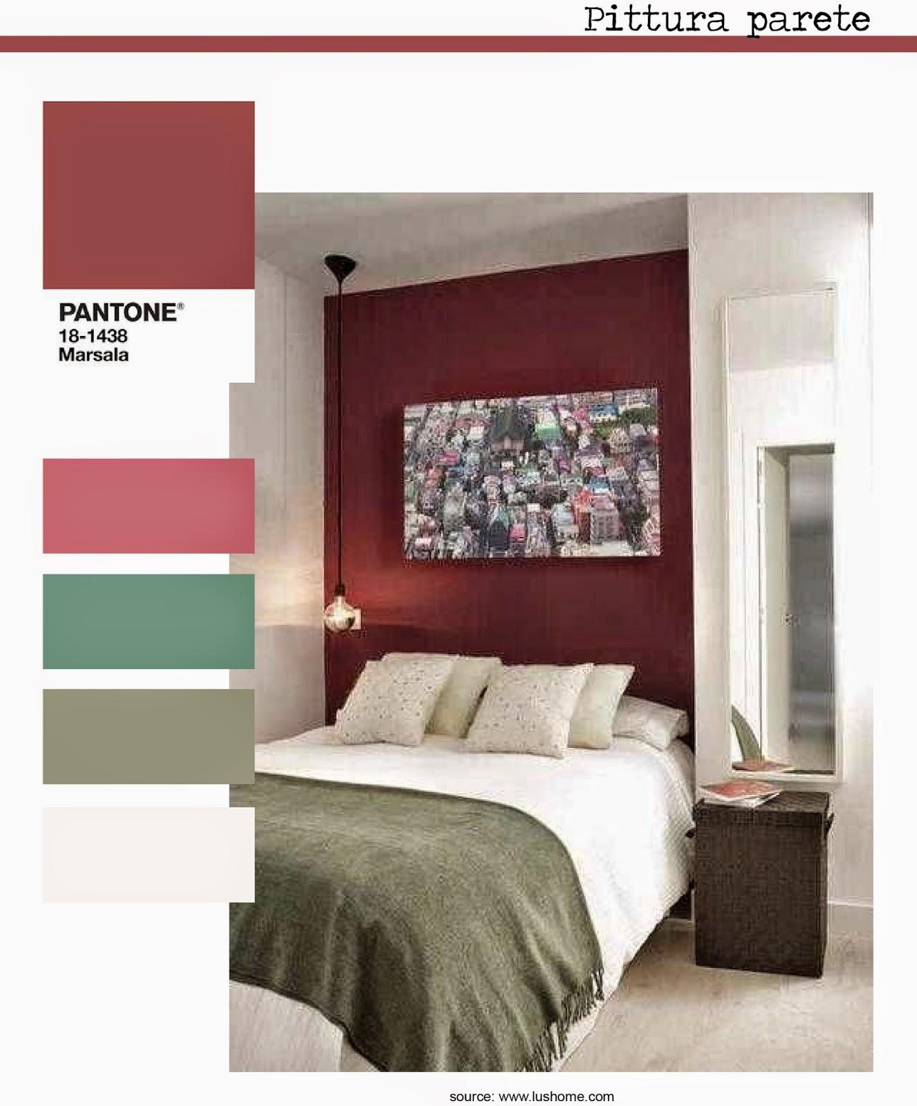 Colore Pittura Per Camera Da Letto. Pitture Per Interni ...