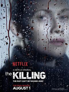Vụ án giết người / Phần 4 - The Killing / Season 4 (2014) | Full HD VietSub