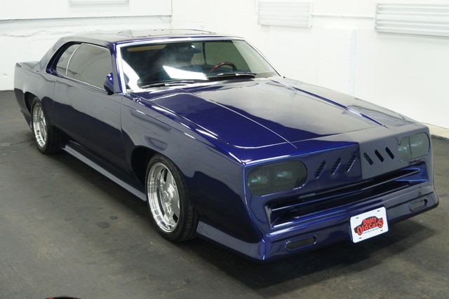 Daily Turismo: G-body whatchamacallit : 1983 Oldsmobile Cutlass
