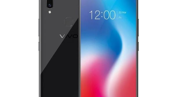 Vivo V9 PD1730F Firmware Flash File Latest [Official Update