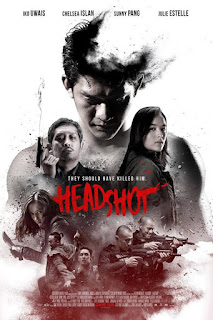 Download Film Headshot (2016) WEB-DL