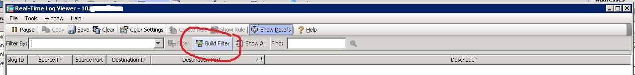 Cisco ASA 5520 – Basic Interface Configuration
